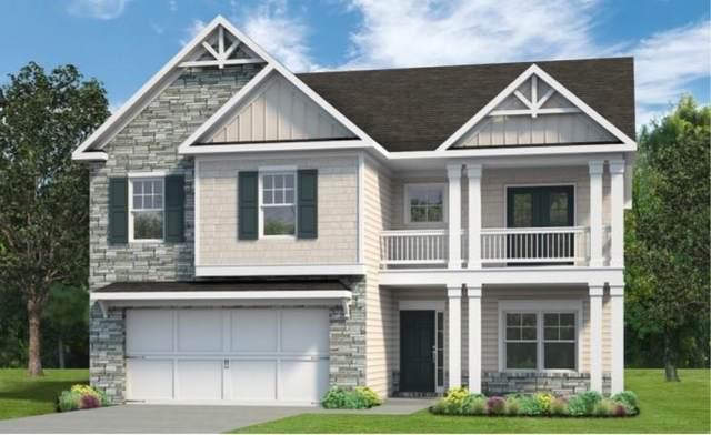 4115 Wild Country Court, Douglasville, GA 30135 (MLS #6958481) :: Evolve Property Group