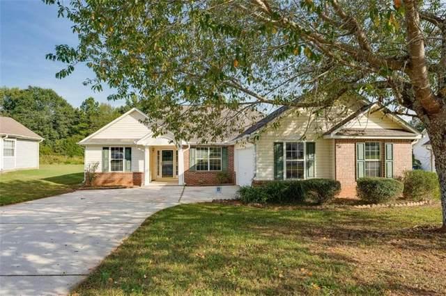 8140 Chapman Terrace, Mcdonough, GA 30252 (MLS #6958482) :: North Atlanta Home Team
