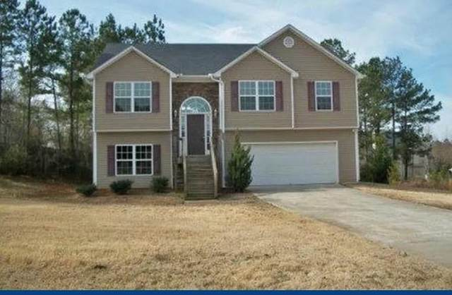 419 Clearwater Way, Monroe, GA 30655 (MLS #6958483) :: North Atlanta Home Team