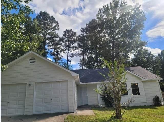 1215 Iron Gate Boulevard, Jonesboro, GA 30238 (MLS #6958495) :: North Atlanta Home Team