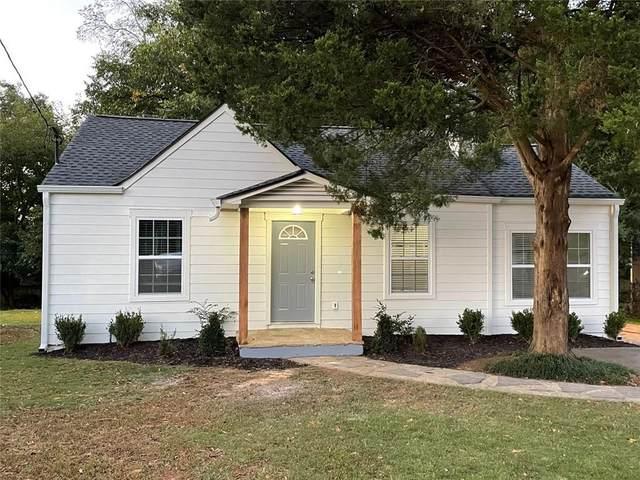 536 Waterman Street SE, Marietta, GA 30060 (MLS #6958496) :: Path & Post Real Estate