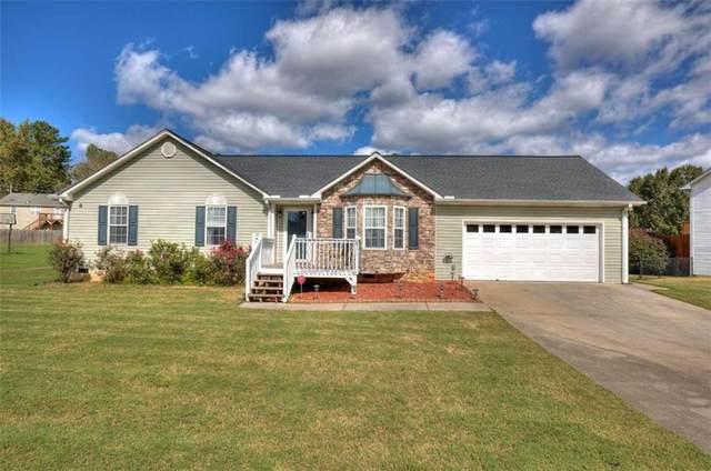 22 Hedgerow Court, Cartersville, GA 30120 (MLS #6958514) :: North Atlanta Home Team