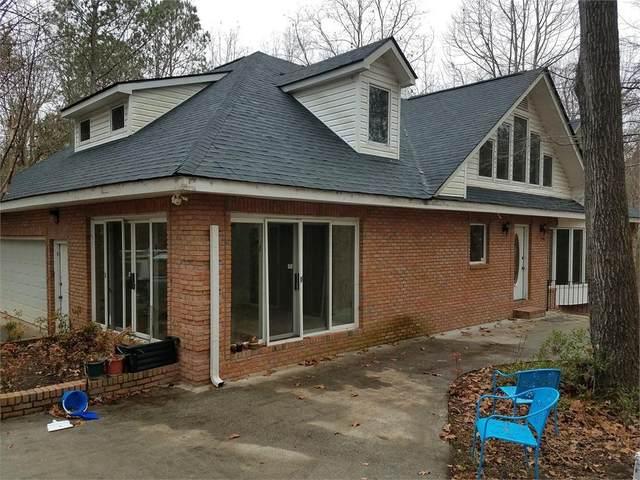 2799 Dennard Road NE, Conyers, GA 30013 (MLS #6958517) :: Path & Post Real Estate