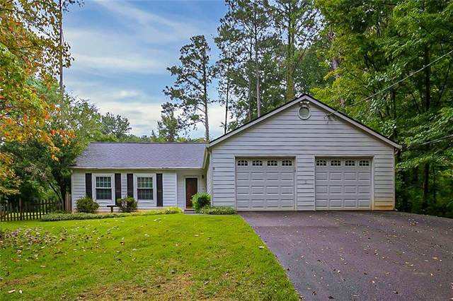 605 River Place Court, Woodstock, GA 30188 (MLS #6958518) :: Maria Sims Group