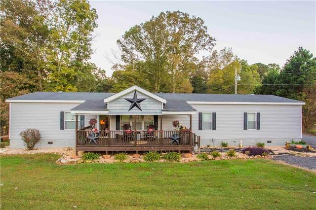 151 Stowers Drive, Canton, GA 30114 (MLS #6958526) :: North Atlanta Home Team