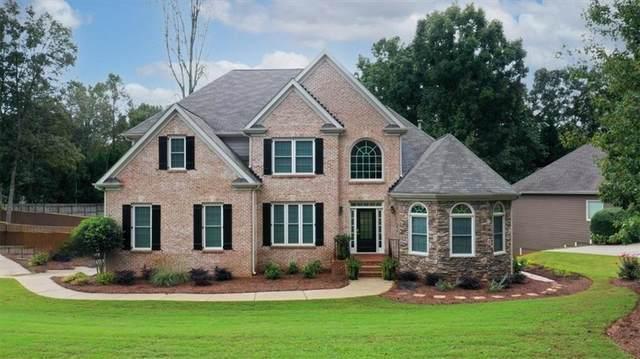 5020 Wild Magnolia Lane, Cumming, GA 30028 (MLS #6958536) :: The Gurley Team