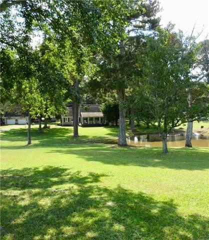 575 Robinson Road, Cedartown, GA 30125 (MLS #6958559) :: North Atlanta Home Team