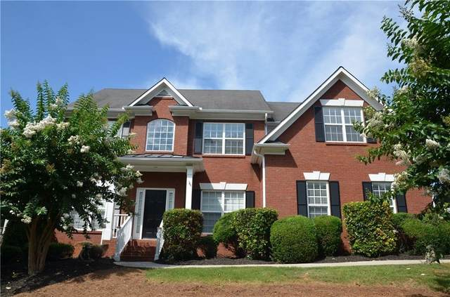 1713 Mccook Court NW, Kennesaw, GA 30144 (MLS #6958560) :: The Gurley Team
