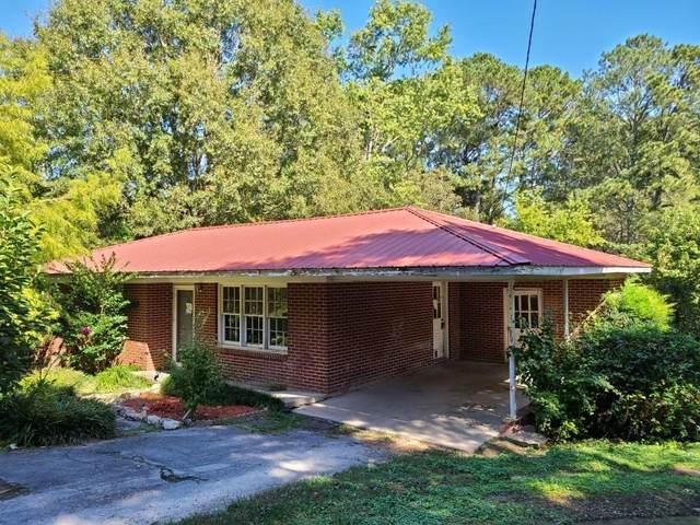 107 Dorsey Street, Calhoun, GA 30701 (MLS #6958561) :: North Atlanta Home Team