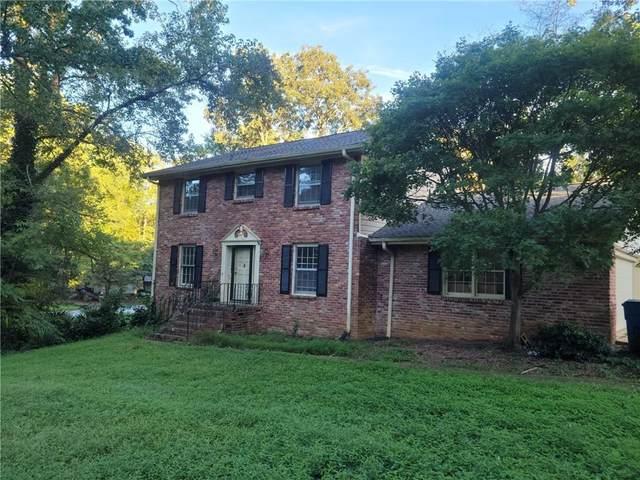 2562 Dean Way, Lawrenceville, GA 30044 (MLS #6958562) :: North Atlanta Home Team