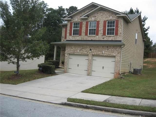 7478 Absinth Drive, Atlanta, GA 30349 (MLS #6958574) :: North Atlanta Home Team