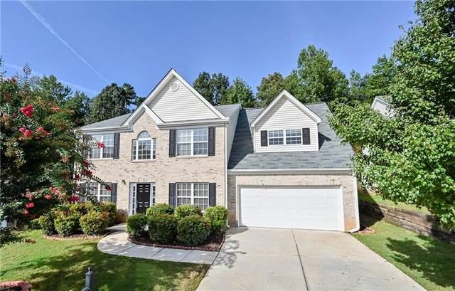 3822 Alexandra Oak Court, Suwanee, GA 30024 (MLS #6958576) :: HergGroup Atlanta