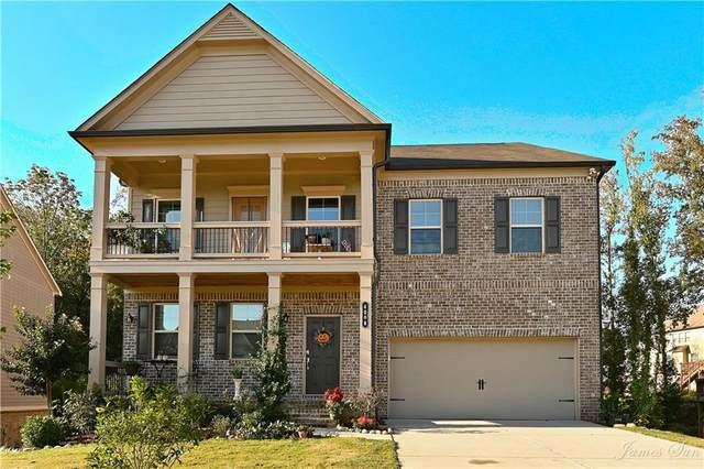4008 Laura Jean Way, Buford, GA 30518 (MLS #6958579) :: North Atlanta Home Team