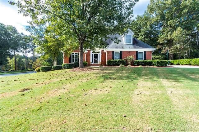 4405 Ivy Lynn Place, Snellville, GA 30039 (MLS #6958581) :: Path & Post Real Estate