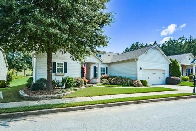 510 Laurel Canyon Parkway, Canton, GA 30114 (MLS #6958584) :: North Atlanta Home Team