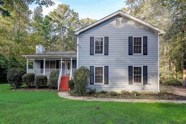 2925 Glynn Mill Court, Snellville, GA 30039 (MLS #6958614) :: North Atlanta Home Team