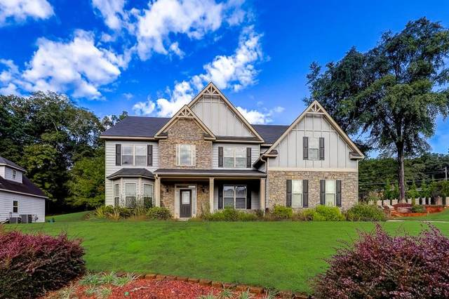 4655 Jimmy Thomas Court, Snellville, GA 30039 (MLS #6958617) :: North Atlanta Home Team