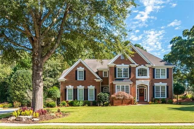 918 Thousand Oaks Bend NW, Kennesaw, GA 30152 (MLS #6958618) :: North Atlanta Home Team