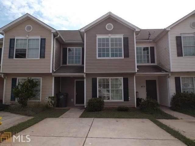 195 Blake Avenue, Jackson, GA 30233 (MLS #6958623) :: North Atlanta Home Team