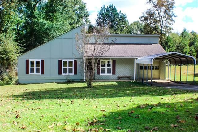 118 Sunnybrook Lane, Woodstock, GA 30188 (MLS #6958633) :: North Atlanta Home Team