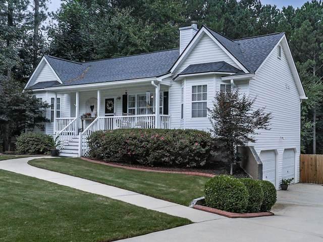 53 N Beckman Court, Dallas, GA 30132 (MLS #6958652) :: Path & Post Real Estate