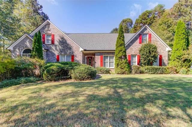 3795 Burnt Hickory Drive, Dacula, GA 30019 (MLS #6958653) :: North Atlanta Home Team