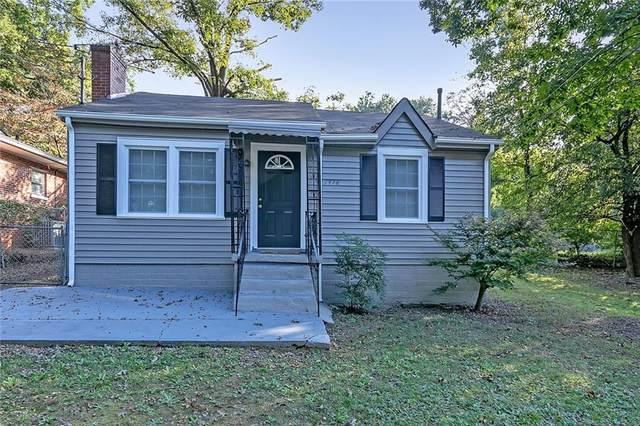 1478 Mcclelland Avenue, East Point, GA 30344 (MLS #6958654) :: North Atlanta Home Team