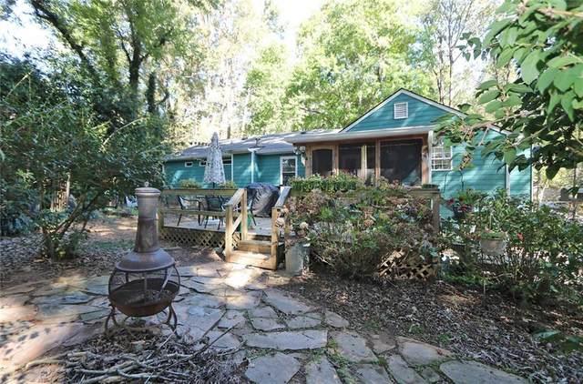5473 Gibson Drive, Acworth, GA 30102 (MLS #6958663) :: North Atlanta Home Team