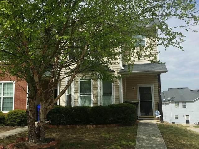 115 Hawkeye Lane, Conyers, GA 30012 (MLS #6958669) :: Path & Post Real Estate