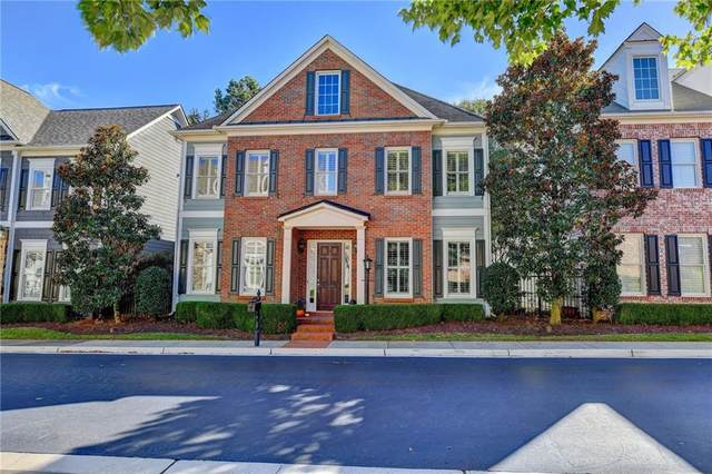 180 Kendemere Pointe, Roswell, GA 30075 (MLS #6958681) :: North Atlanta Home Team