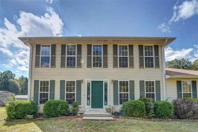 55 Clifford Circle, Newborn, GA 30056 (MLS #6958689) :: Path & Post Real Estate