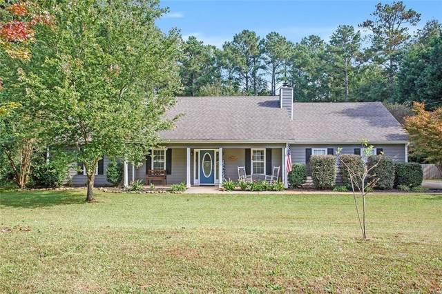 136 Deep Step Road, Covington, GA 30014 (MLS #6958695) :: Path & Post Real Estate