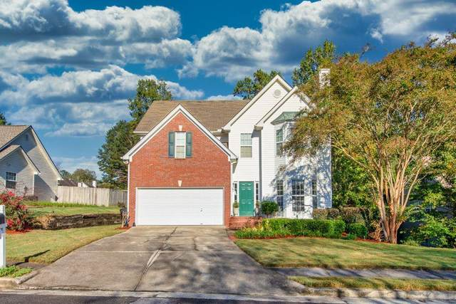 3047 Tuggle Ives Drive, Buford, GA 30519 (MLS #6958715) :: The Gurley Team