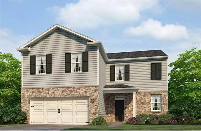 181 Embry Boulevard, Pendergrass, GA 30567 (MLS #6958725) :: The Durham Team