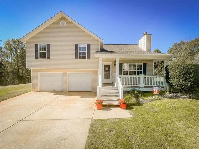 142 Woodmere Court, Mount Airy, GA 30563 (MLS #6958726) :: North Atlanta Home Team