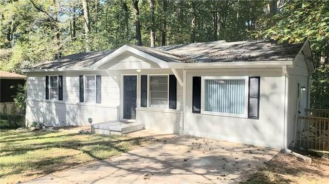2155 Venesa Circle, Austell, GA 30168 (MLS #6958728) :: North Atlanta Home Team