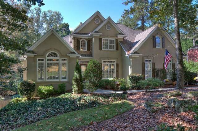 4676 Bishop Lake Road, Marietta, GA 30062 (MLS #6958743) :: North Atlanta Home Team