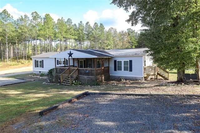 1332 Abrams Road SE, Silver Creek, GA 30173 (MLS #6958746) :: North Atlanta Home Team
