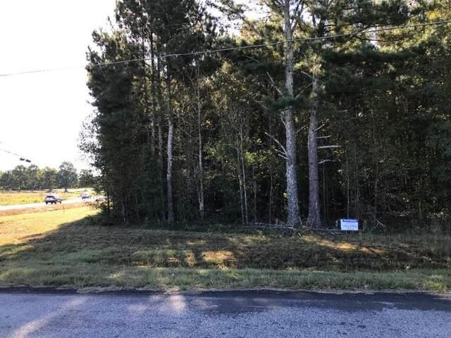 0 Gum Creek Church Road, Loganville, GA 30052 (MLS #6958747) :: The Kroupa Team | Berkshire Hathaway HomeServices Georgia Properties