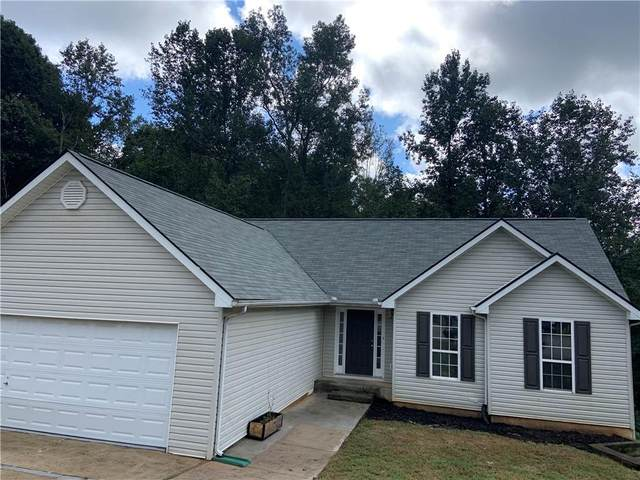 4101 Chase Place, Flowery Branch, GA 30542 (MLS #6958756) :: Path & Post Real Estate