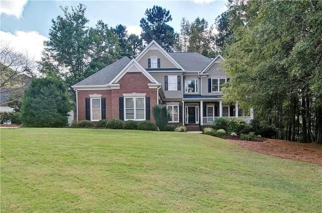 1373 Winborn Circle NW, Kennesaw, GA 30152 (MLS #6958757) :: Dillard and Company Realty Group