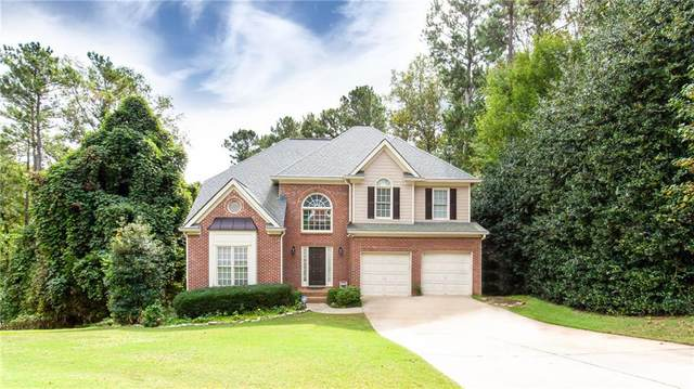 270 Vickery Way, Roswell, GA 30075 (MLS #6958768) :: AlpharettaZen Expert Home Advisors