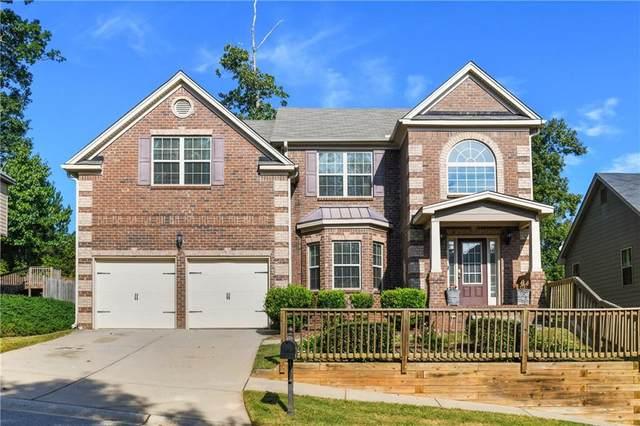 7933 Heathmore Drive, Atlanta, GA 30213 (MLS #6958773) :: North Atlanta Home Team