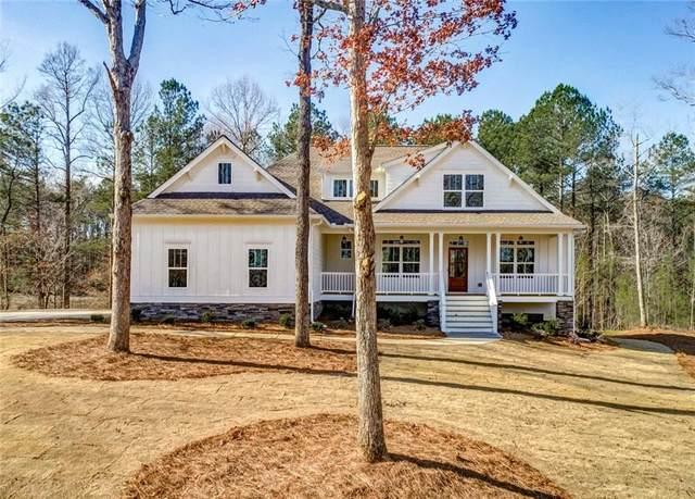 16 Blandwood Drive, Cartersville, GA 30120 (MLS #6958775) :: North Atlanta Home Team