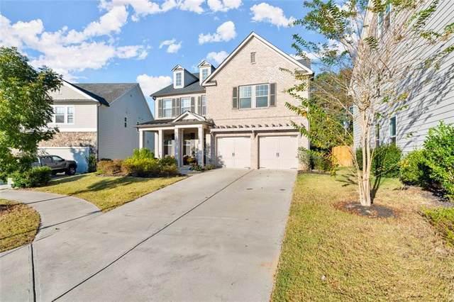 513 Anfield Drive, Woodstock, GA 30188 (MLS #6958776) :: North Atlanta Home Team