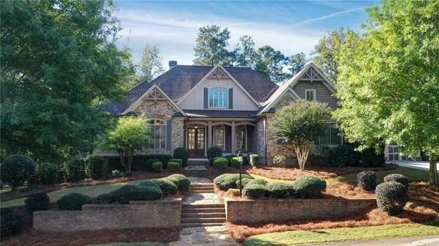 11652 Crabapple Road, Roswell, GA 30075 (MLS #6958781) :: North Atlanta Home Team