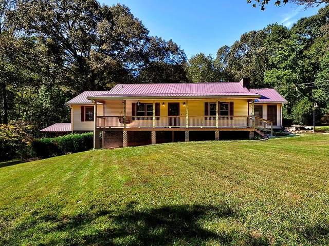 6452 Charles Road, Austell, GA 30168 (MLS #6958782) :: North Atlanta Home Team