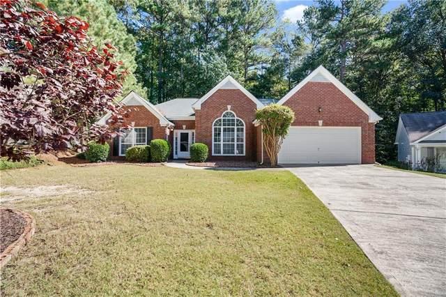 3133 Wild Oats Court SW, Marietta, GA 30064 (MLS #6958783) :: North Atlanta Home Team