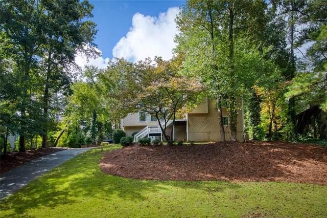 3781 Northpoint Drive, Marietta, GA 30062 (MLS #6958802) :: Kennesaw Life Real Estate