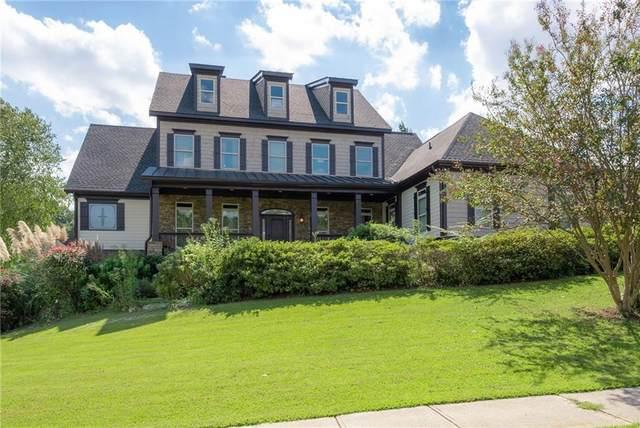 5538 Lavender Farms Road, Powder Springs, GA 30127 (MLS #6958804) :: North Atlanta Home Team